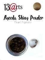 Ayeeda Shiny Powder: Antique Gold- helmiäisjauhe