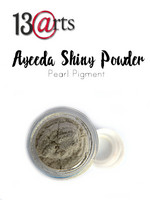 Ayeeda Shiny Powder: Warm Gold - helmiäisjauhe