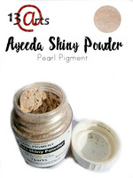 Ayeeda Shiny Powder: Pink Silver - helmiäisjauhe