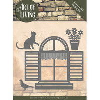 Art of Living: Home Sweet Home -stanssisetti