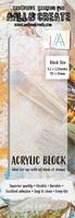 Aall & Create taivuteltava akryylipalikka boordileimoille
