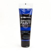 Finnabair Art Alchemy Impasto: Cobalt 75ml