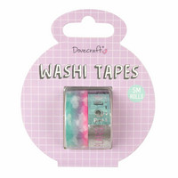 Dovecraft Washi Tapes: Travel