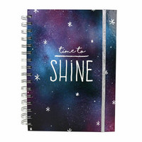 Dovecraft Everyday Planner: Time to Shine