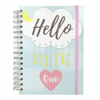 Dovecraft Everyday Planner: Baby Planner
