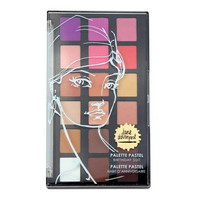 Jane Davenport Making Faces Palette Pastel : Birthday Suit