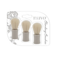 Nuvo Blending Brushes -levityssienet
