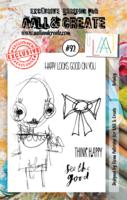Aall & Create: Brinley  #92 - leimasinsetti