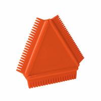 Aurelie Structure Comb - tekstuurikampa