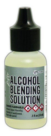 Ranger Alcohol Blending Solution 15 ml