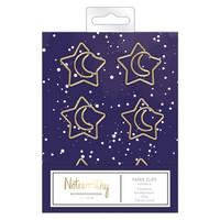 Noteworthy Constellations Star Paperclips - klemmaripakkaus
