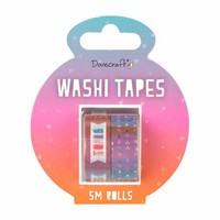 Dovecraft Washi Tapes: Health