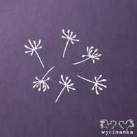 Flowers & Herbs: Flowers 11  - leikekuviopakkaus