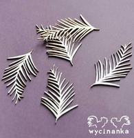 Aloha : Palm Leaves  - leikekuviopakkaus