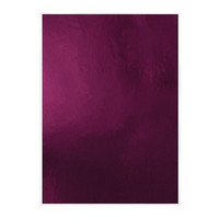Craft Perfect:  Midnight Plum High Gloss A4 - peilikartonkipakkaus