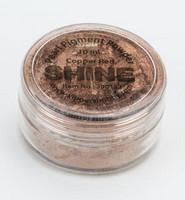 Shine: Copper Red - helmiäisjauhe