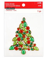 Recollections: Christmas Tree Bling   -tarrapakkaus