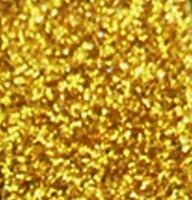 MD Glitter Paper A5 : Gold