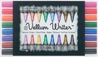ZIG Vellum Writer - tussipakkaus