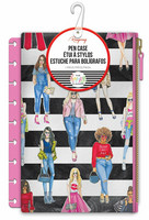 MAMBI Happy Planner Classic Snap In Pen Case - Rong Rong