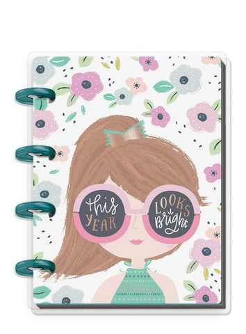 MAMBI Micro Happy Notes - Memo Book - Squad Goals II