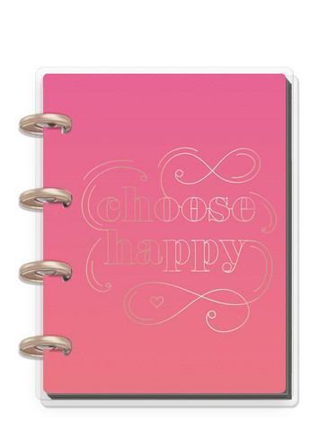 MAMBI Micro Happy Notes - Memo Book - Choose Happy