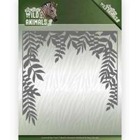 Amy Design Wild Animals 2 : Jungle Frame  - stanssi