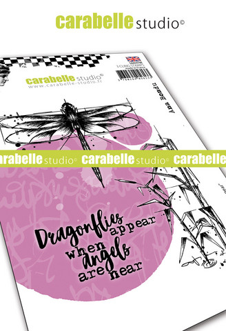 Carabelle Studio: Angels Are Near by Ana Bondu