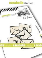 Carabelle Studio: Du Courrier by Alexis