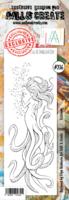 Aall & Create: Octolady #236 - leimasinsetti