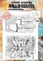 Aall & Create: Nature Elements  #267 - leimasinsetti