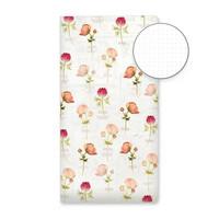 P13: Dot Travel Journal TN : Flower Wall