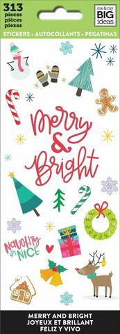 MAMBI: Merry & Bright - tarrakirja