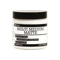 Ranger: Multi Medium Matte 113ml