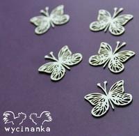Easter Doodles:  Butterflies   - leikekuviopakkaus
