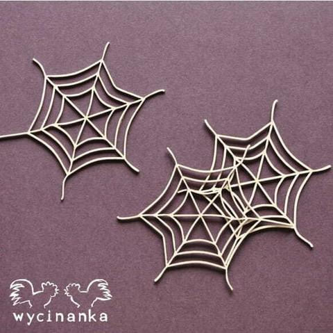 Halloween: Spider's Web   - leikekuviopakkaus