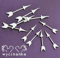 Catch Your Dreams: Arrows   - leikekuviopakkaus