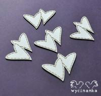 Mr & Mrs: Hearts   - leikekuviopakkaus