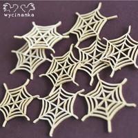 Halloween: Spider's Web Small  - leikekuviopakkaus