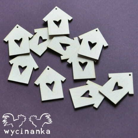 Mr & Mrs: House Charms   - leikekuviopakkaus