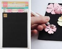Marianne Design  Flower Shaping Set - työkalupakkaus