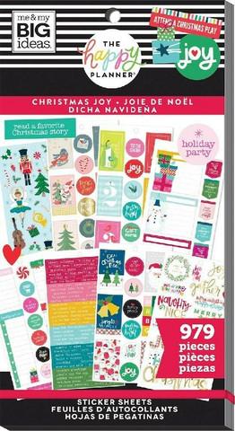 MAMBI Happy Planner Value: Christmas Joy -  iso tarrakirja