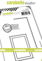 Carabelle Studio: My Stamp #1