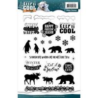 Amy Design:  Keep It Cool A5 -leimasinsetti