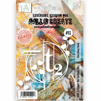 Aall & Create DIE Bursting Buds #13 - stanssi