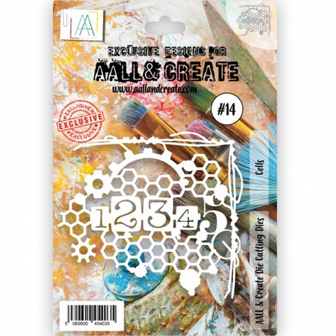Aall & Create DIE Cells #14 - stanssi