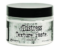 Ranger Distress Texture Paste: Crackle  88,7ml