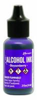 Ranger Tim Holtz Alcohol Ink 15 ml :  Boysenberry