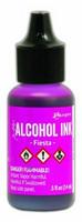 Ranger Tim Holtz Alcohol Ink 15 ml :  Fiesta