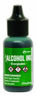 Ranger Tim Holtz Alcohol Ink 15 ml :  Everglades